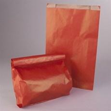 Extrastarke Papiertüten rot