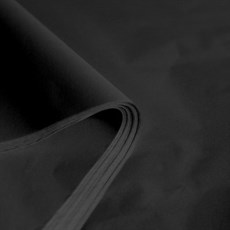 Standard Seidenpapier, schwarz