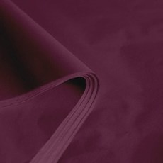 Standard Seidenpapier, bordorot