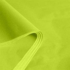 Standard Seidenpapier, limonengrün