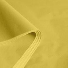 Standard Seidenpapier, gelb