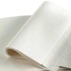 Pergamentpapier weiß