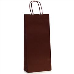 Geschenktragetaschen für Weinflaschen