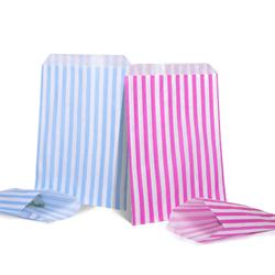 Papiertüten für Süsswaren