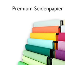 Premium Seidenpapier