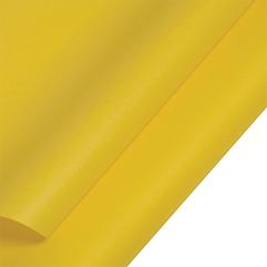 Seidenpapier, gelb