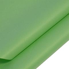 Seidenpapier, Grün