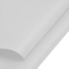 Seidenpapier, weiß