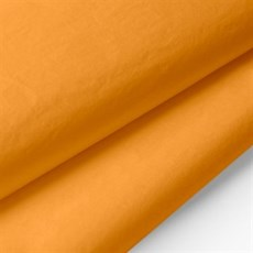 Premium Seidenpapier orange