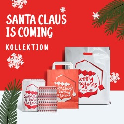 Santa Claus is Coming Kollektion